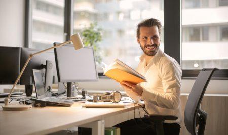 Le parole inglesi più usate in ufficio