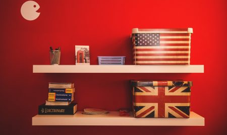 Le principali differenze tra inglese britannico e americano