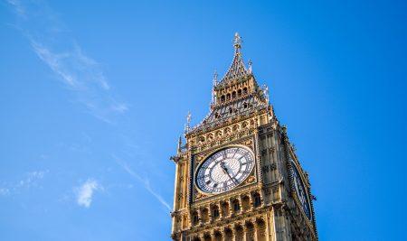 Le 10 Curiosità sull'orologio più famoso del mondo: il Big Ben