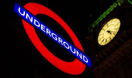 """La metropolitana di Londra: storie e curiosità sulla """"Tube"""""""