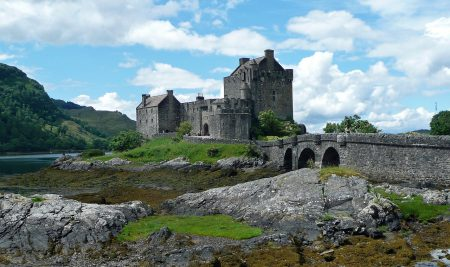 Alla scoperta della Scozia, la terra di miti e leggende