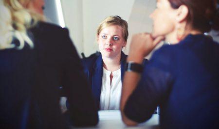 Frasi utili per sostenere un colloquio di lavoro in inglese