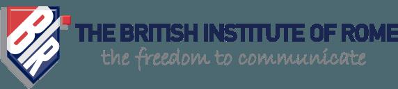 The British Institute of Rome