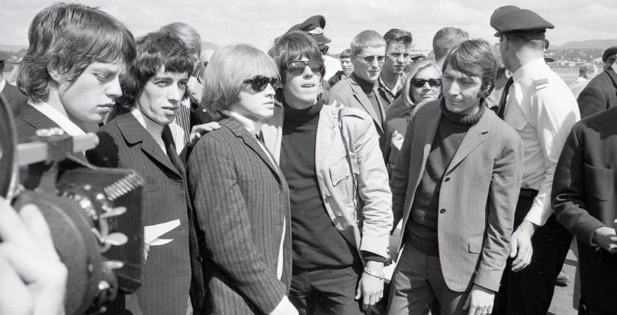 """I Rolling Stones e il famoso """"errore"""" in Satisfaction"""