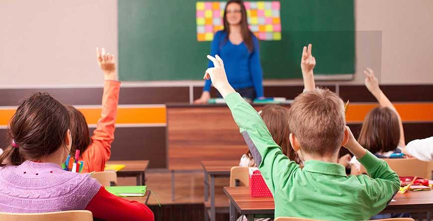 Lo studio dell'inglese nelle scuole, rapporto Eurydice