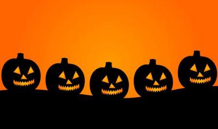 Come viene festeggiato Halloween in Inghilterra?