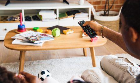Come imparare l'inglese guardando i tuoi film preferiti