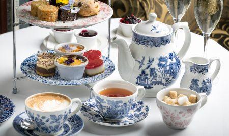 Il tè delle 5 a Londra: le migliori case da tè per scoprire la tradizione