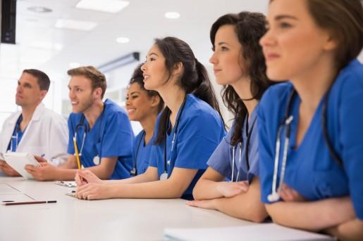 dottori senza frontiere